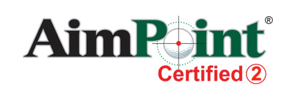 AimPoint Green Reading Putting Coach