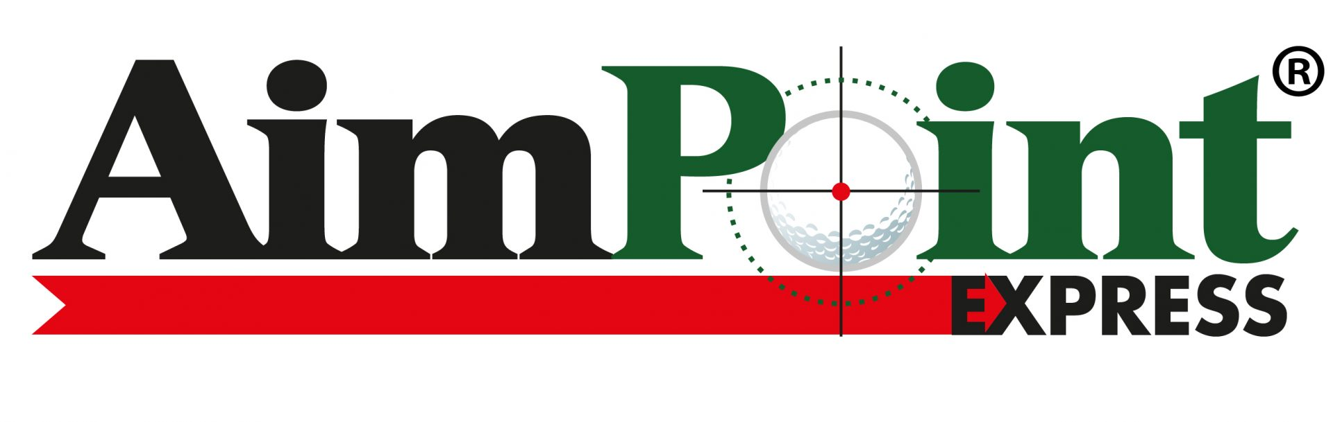 AimPoint Green Reading