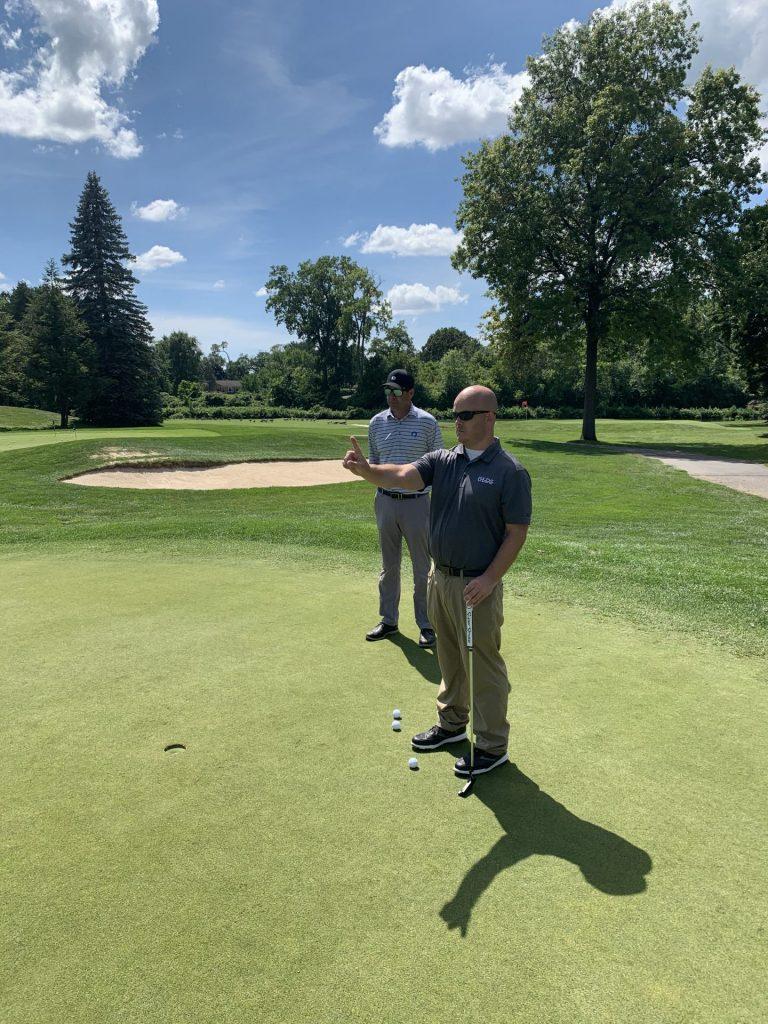Beginner Golf Lessons