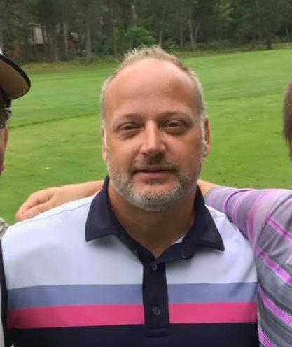 Golf Leadership Academy Jeff
